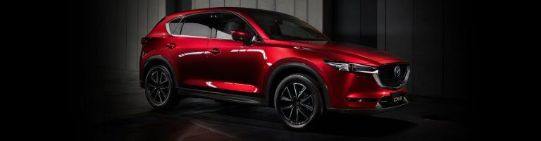 New Mazda CX-5 inventory San Antonio