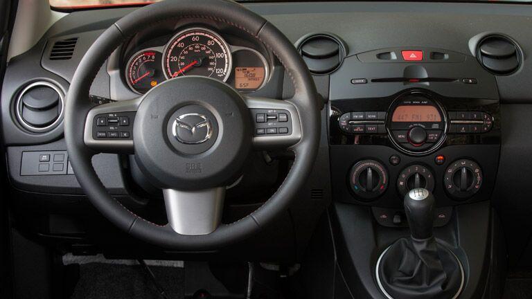 Mazda2 Wisconsin