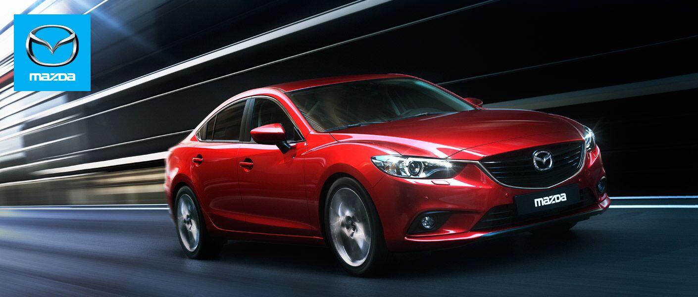 2014 Mazda6 Fond du Lac WI