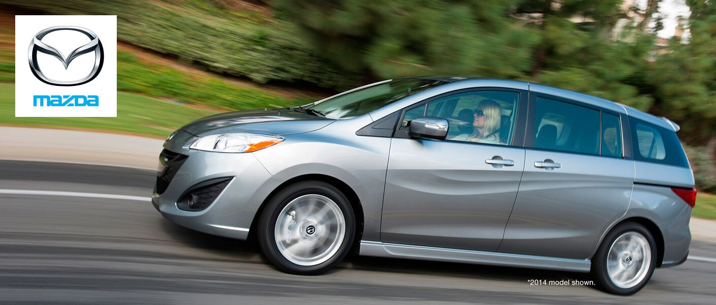 2015 Mazda 5 Fond du Lac WI