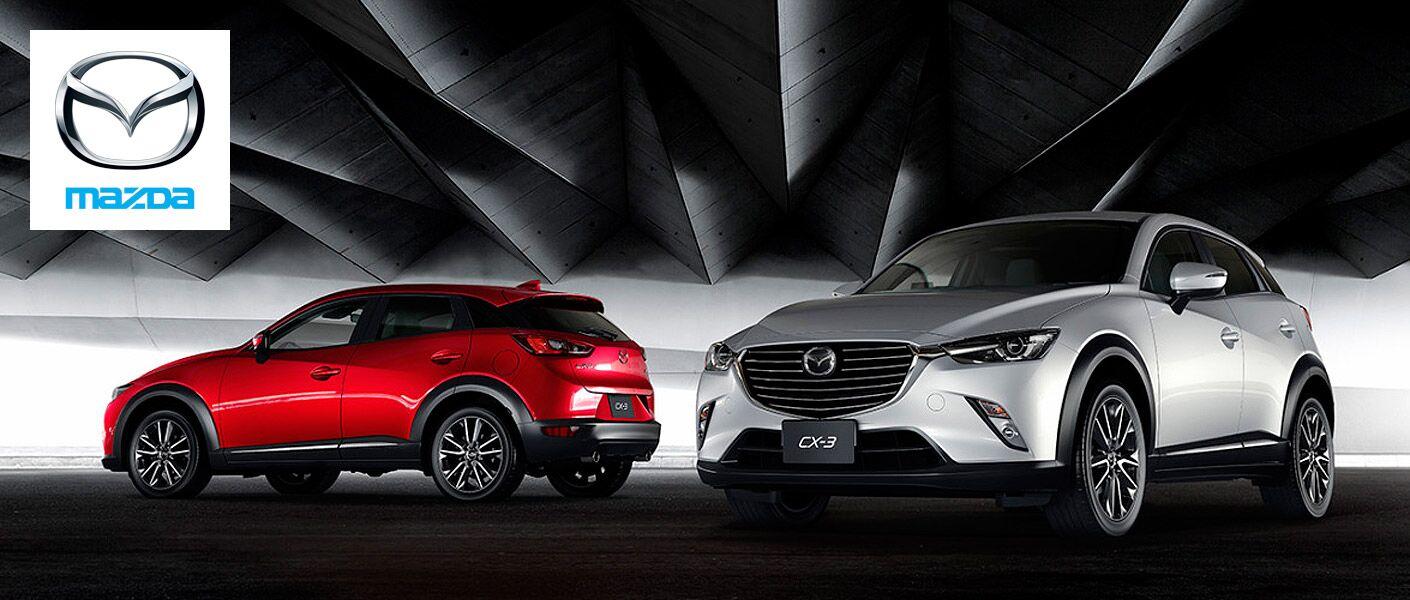 2016 Mazda CX-3 Oshkosh WI