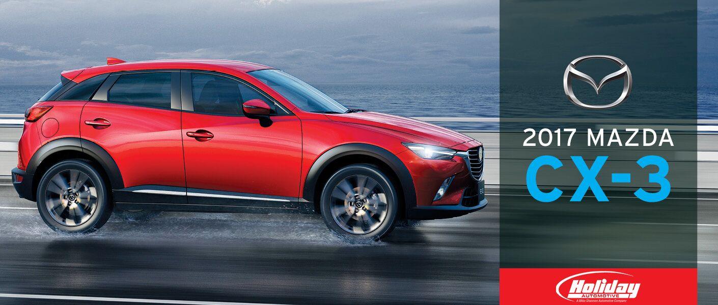 2017 Mazda CX-3 Fond du Lac WI