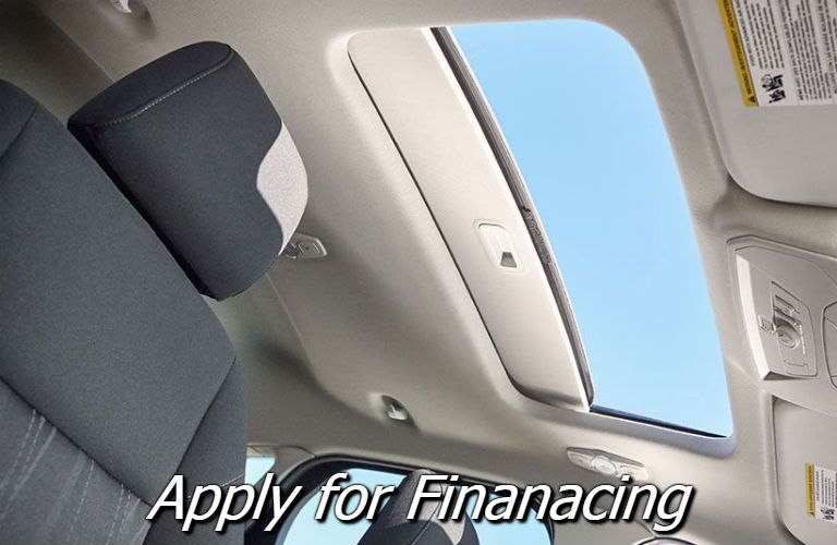 financing for bad credit for the 2017 ford focus