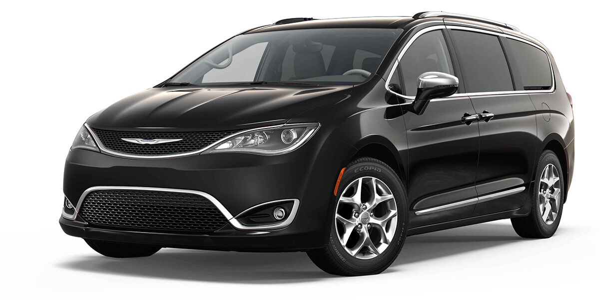 2017 Chrysler Pacifica available at Hollywood Chrysler