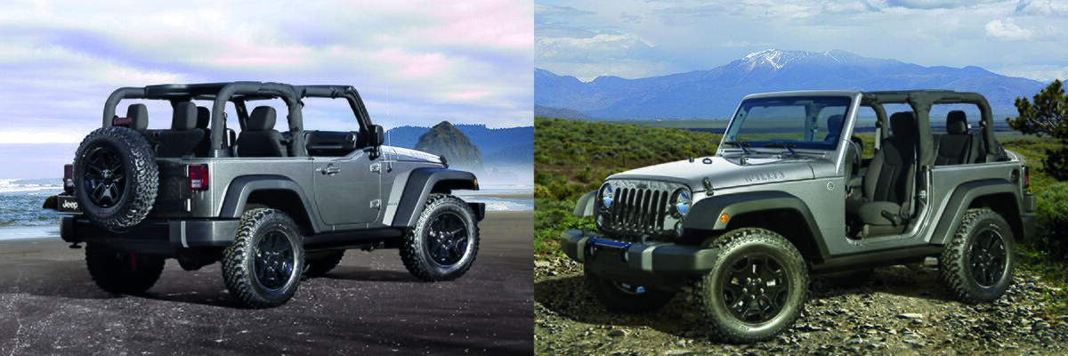 2017 Jeep Wrangler 4x4 available at Hollywood Chrysler Jeep