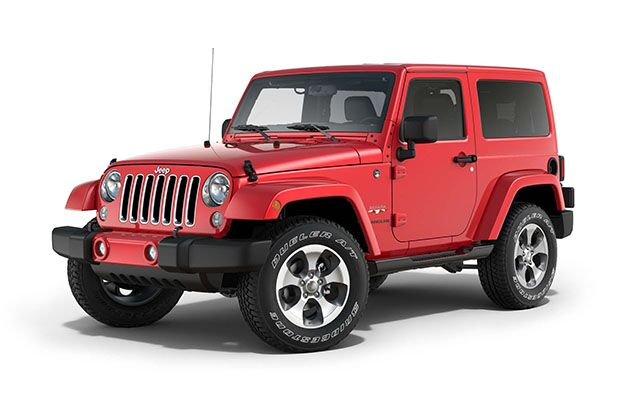Jeep Wrangler available at Hollywood Chrysler Jeep