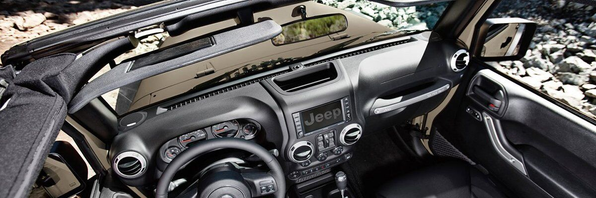 2017 Jeep Wrangler Unlimited  Style