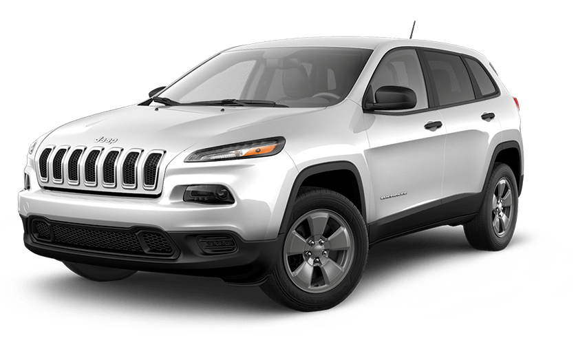 Jeep Cherokee available at Hollywood Chrysler Jeep