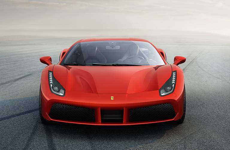 2016 Ferrari 488 GTB Chicago IL for sale