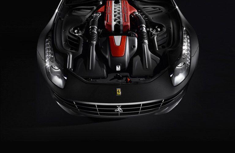 2014 Ferrari 458 Italia performance