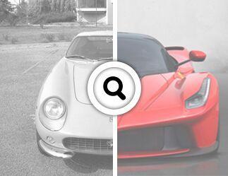 Ferrari parts in Hinsdale Il