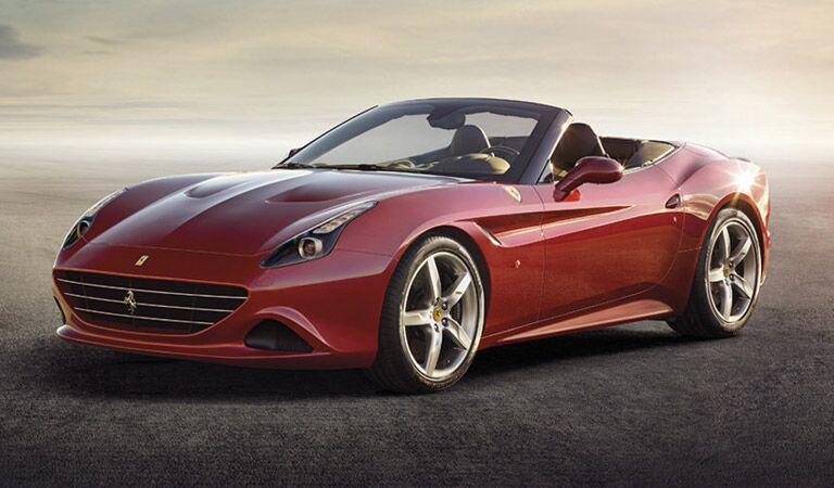 Ferrari California T Chicago IL