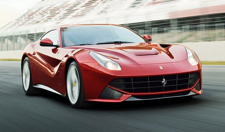 Ferrari F12berlinetta Chicago IL