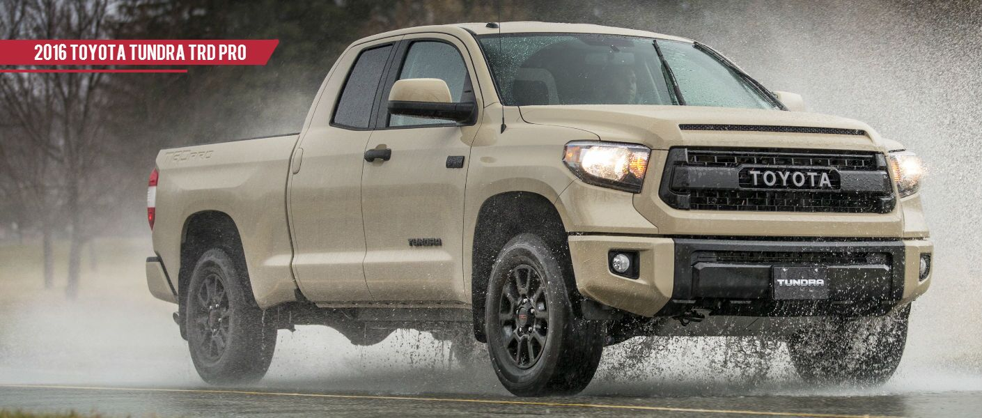 2016 Toyota Tundra Near Hartford CT at Gale Toyota