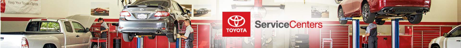 Gale Toyota