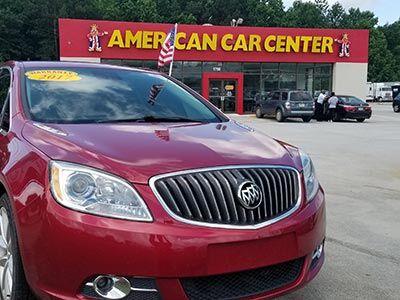 American Car Center Atlanta 02