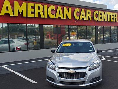 American Car Center Atlanta 03