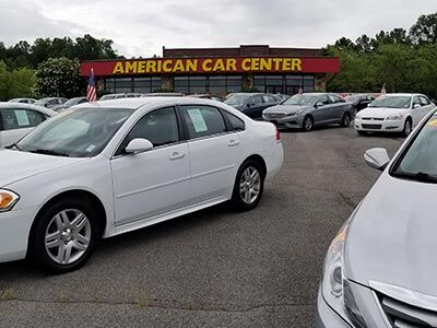 American Car Center Knoxville 01