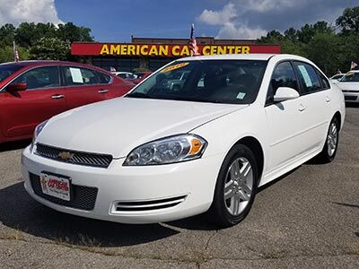 American Car Center Knoxville 03