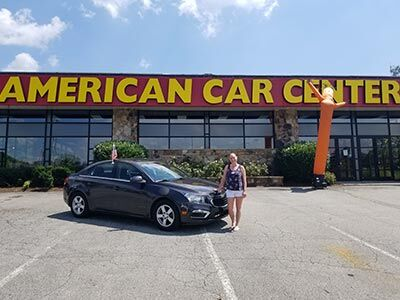American Car Center Knoxville 04