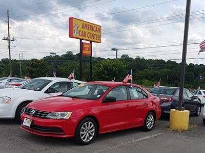 American Car Center Nashville 01