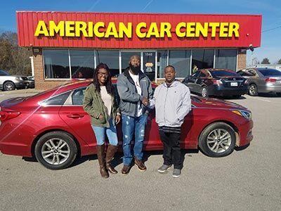 American Car Center Nashville 02