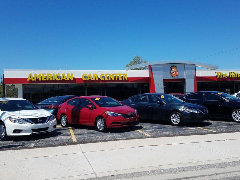 American Car Center St. Louis 04