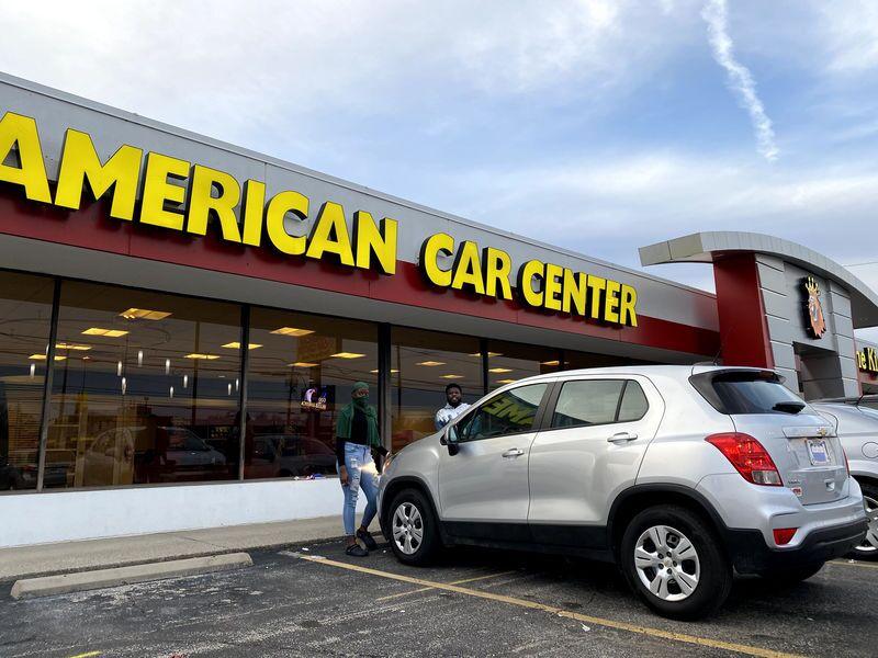 American Car Center St. Louis 03
