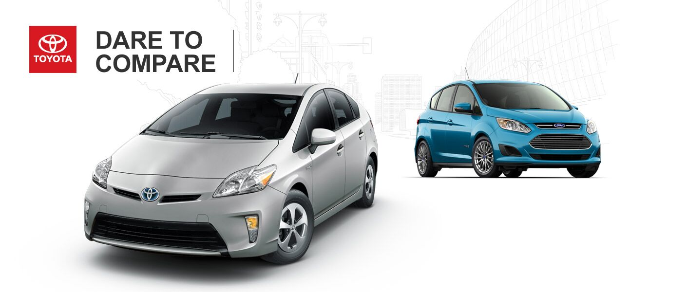 Ford Toyota And Scion Service Auto Repair Department