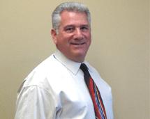 National Sales Fleet Manager Scott Vicari at Arlington Toyota