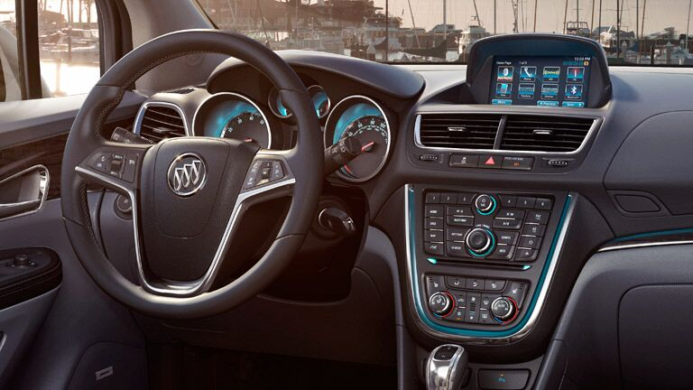 buick encore 2015 interior. buick encore interior lcd screen 2015