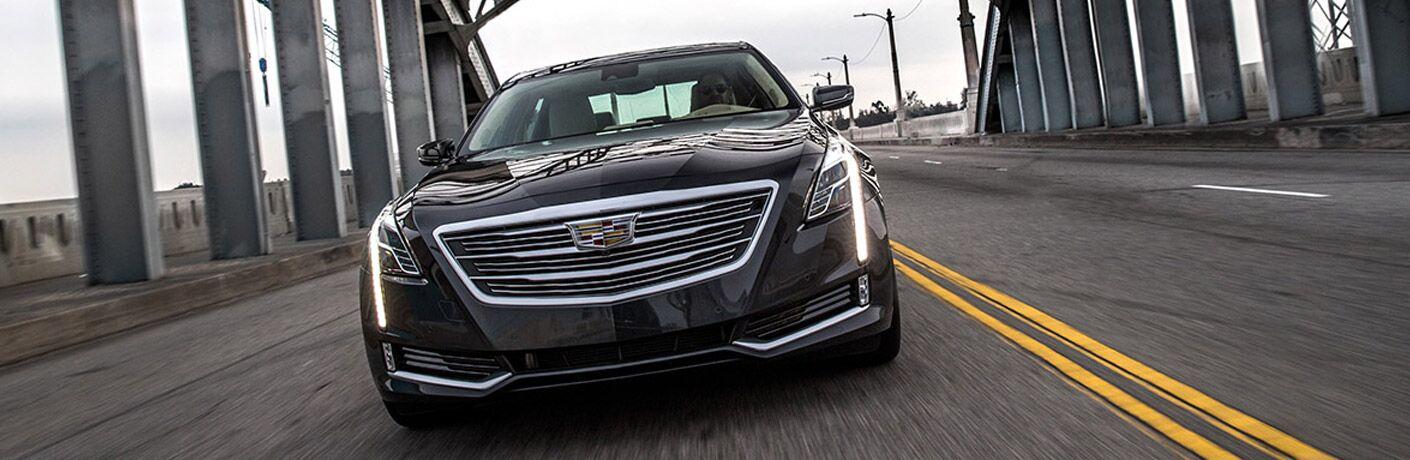 2017 Cadillac CT6 Kenosha WI