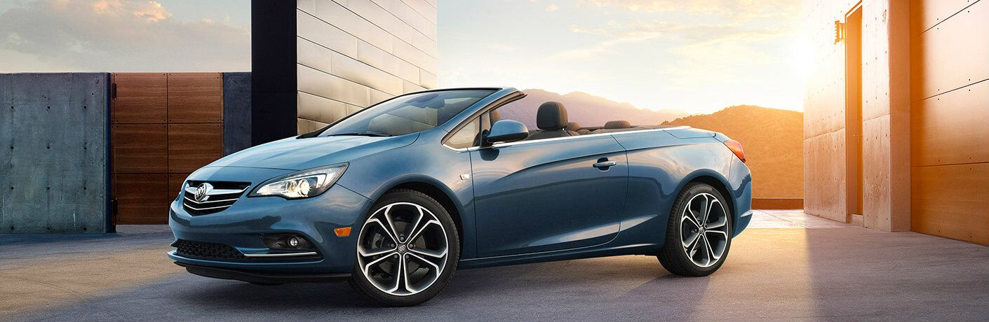 2017 Buick Cascada Kenosha WI