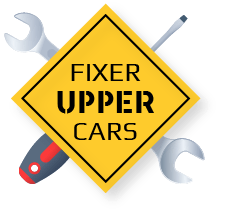 Fixer Upper Logo