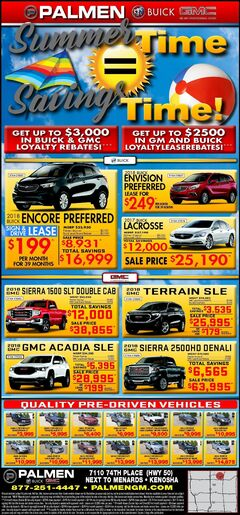 Weekly Ad 6/16 to 6/23