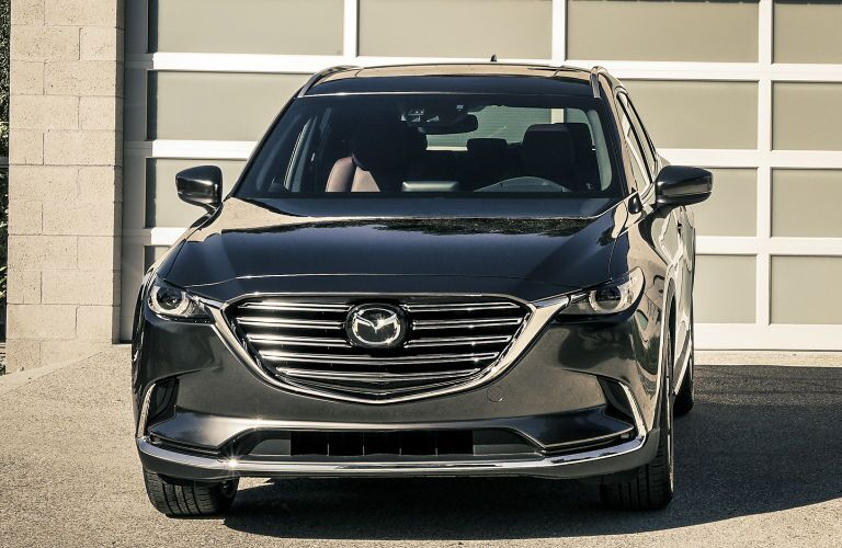 2016 Mazda CX-9 redesign