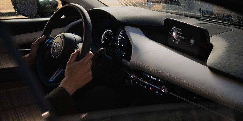 2019 Mazda 3 Technology