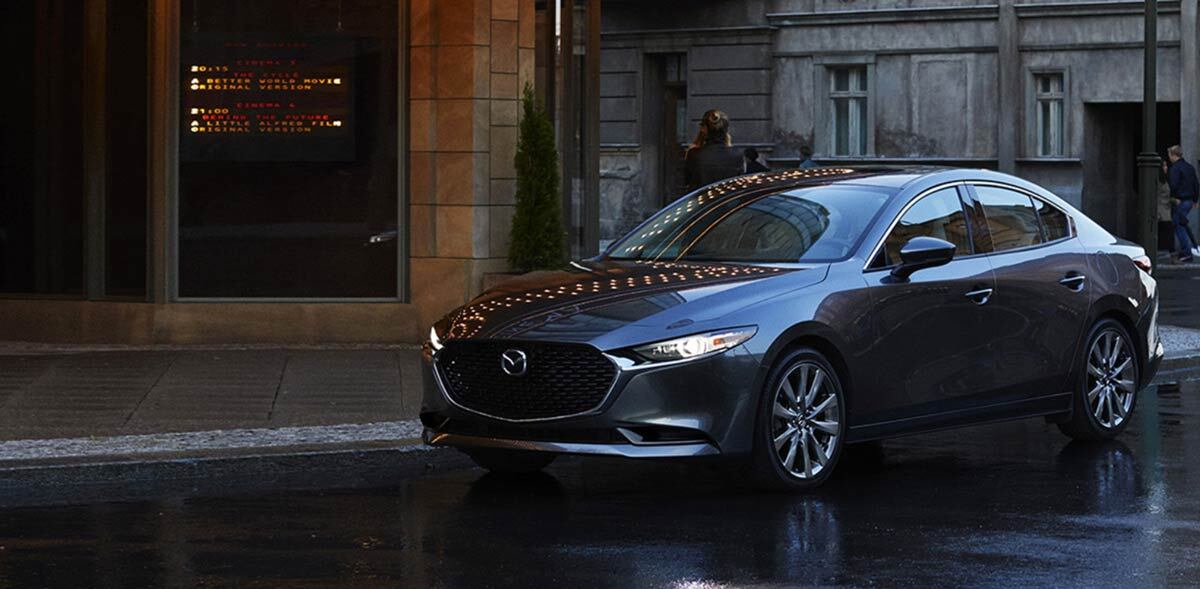 2019 Mazda 3 vs. 2018 Mazda 3: What's the Difference?