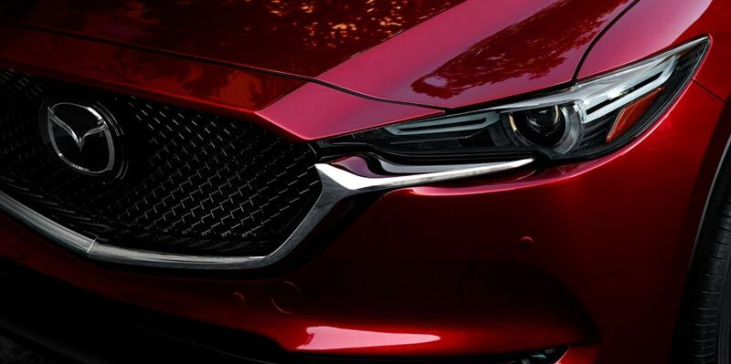 2019 Mazda CW-5