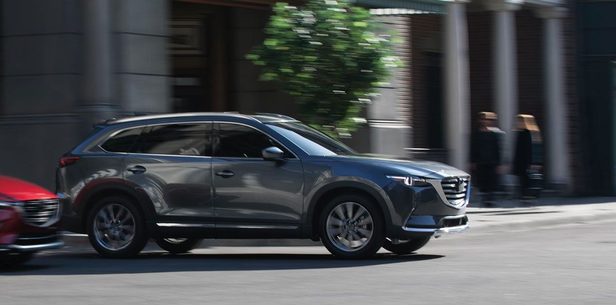 2019 Mazda CX-9 Portsmouth NH