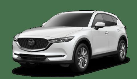 2020 Mazda CX-5 Grand Touring