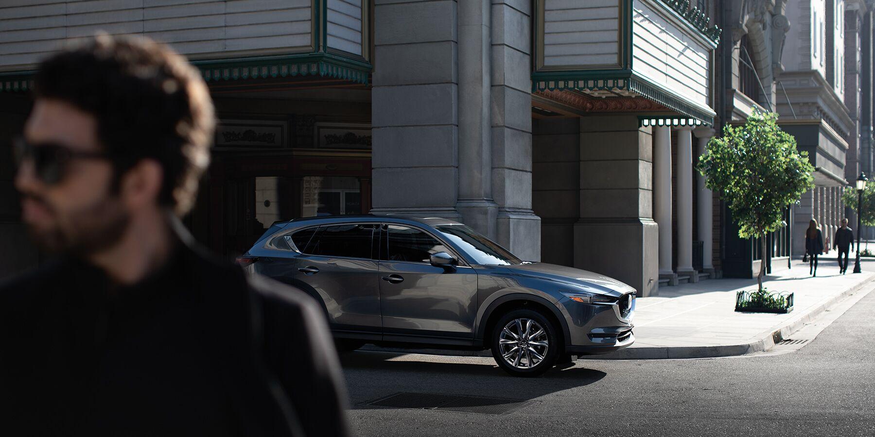 2020 Mazda CX-5 in Portsmouth, NH