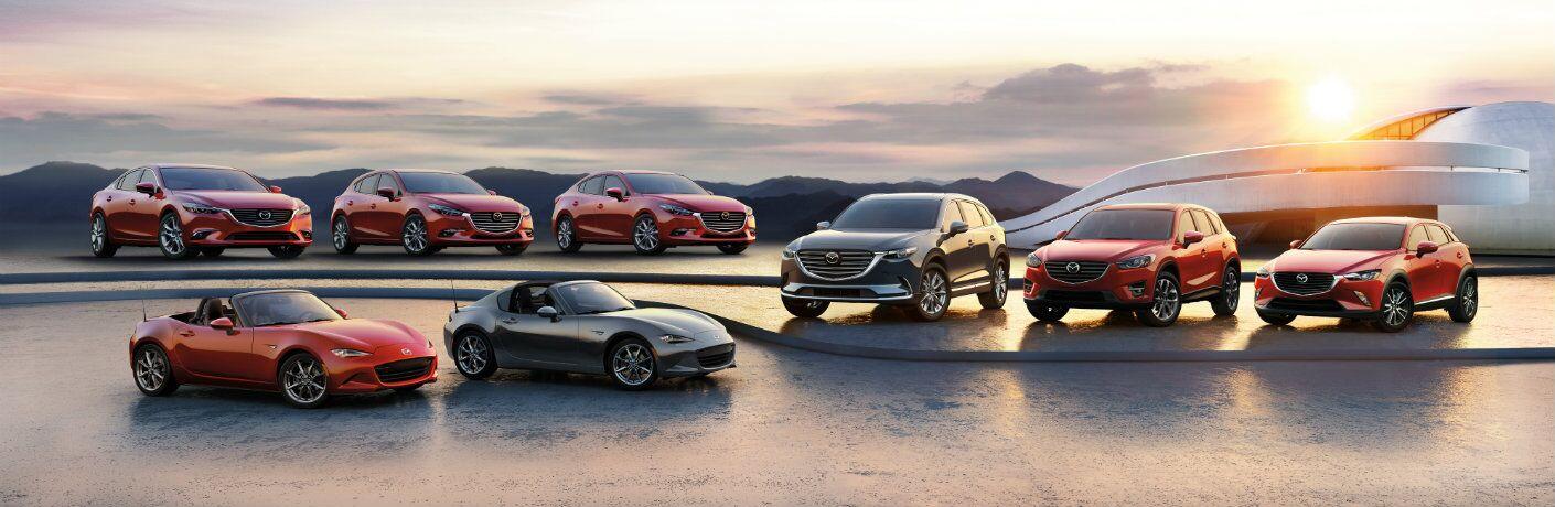 Seacoast Mazda