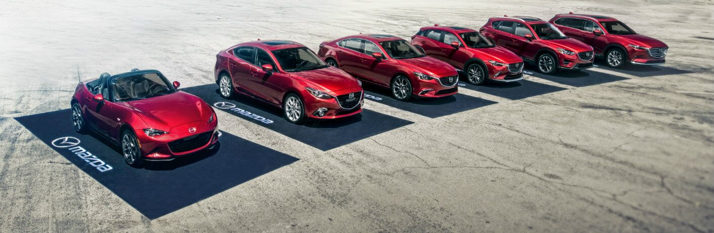 Dealer Serving Rochester NH - Mazda dealerships in maine