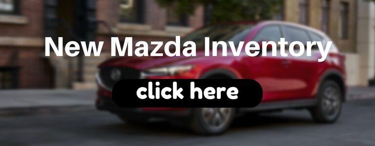 New Mazda Vehicles Dover NH