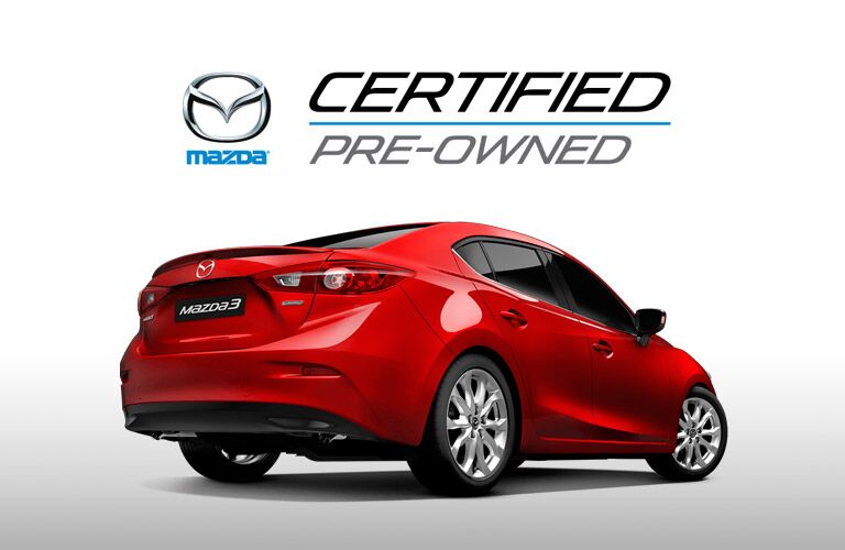 Purchase your next car at Seacoast Mazda