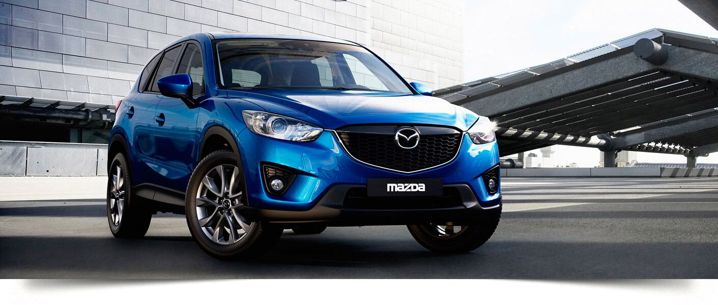 About Seacoast Mazda