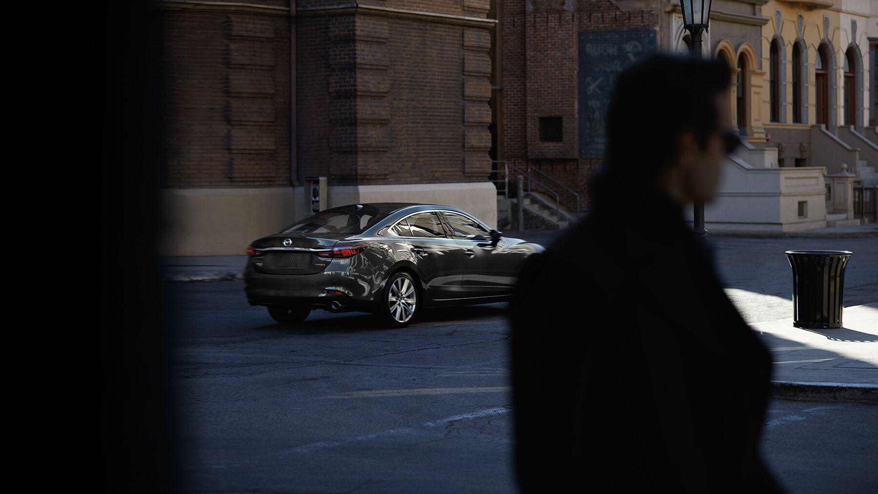 2020 Mazda6 in Portsmouth, NH