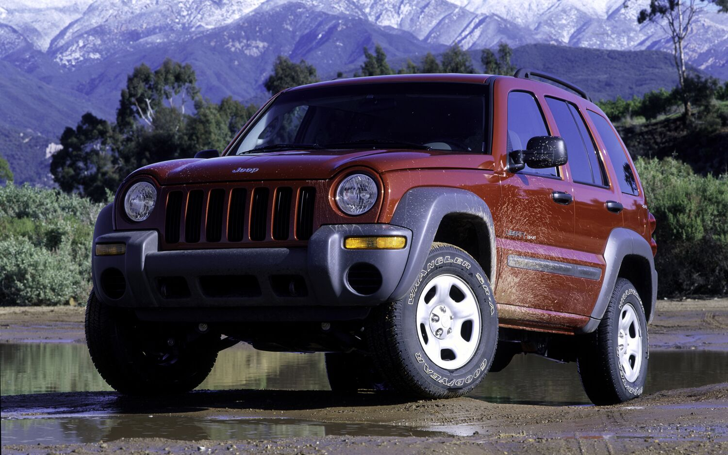 buying a discontinued jeep: commander, compass, patriot, liberty