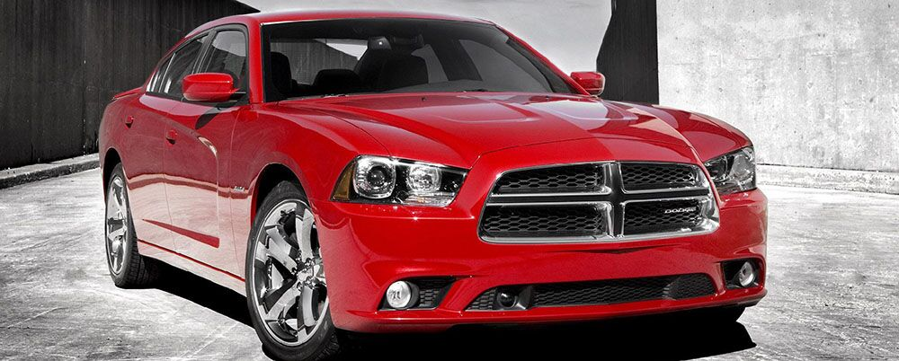 Used Dodge Charger - Miami, FL